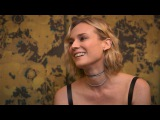Indiewire Honors — Diane Kruger