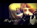 [MMD PV] Magnet - Kagamine Rin   Len 鏡音リン・レン