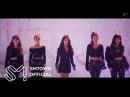 Red Velvet 레드벨벳 'Bad Boy' MV кфк