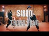 Thong Song Sisqo Brinn Nicole Choreography