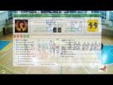 Феникс-КГУ (Кострома) - Бригантина (Нерехта) 3:4 Российская Fashion Лига