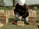 Как разметить площадку под строительство дома дом своими руками часть 2