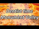 Dentist time on Adaptive Monument Valley Supreme Commander: Forged Alliance Forever