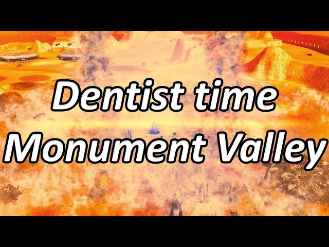 Dentist time on Adaptive Monument Valley Supreme Commander Forged Alliance Forever