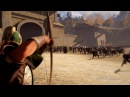 Dynasty Warriors 9 - First Trailer