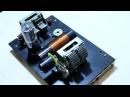 6П3С автогенератор с модулятором - Привет из прошлого