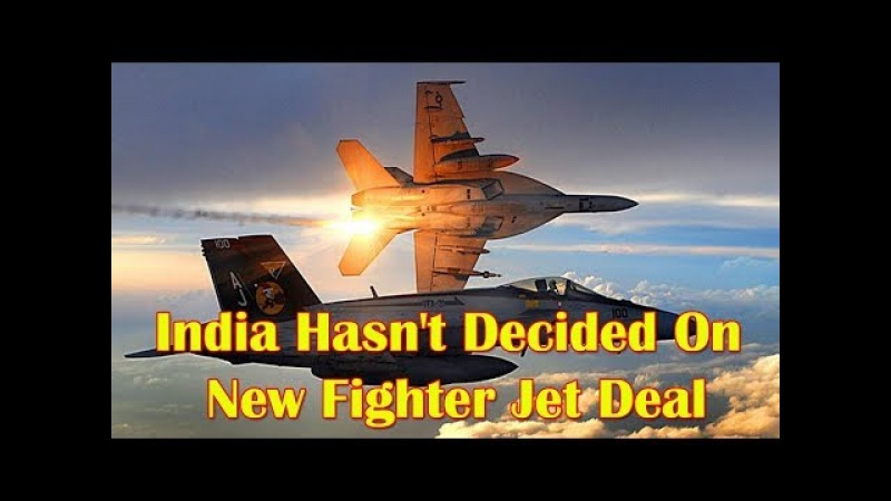 India Hasn't Decided On New Fighter Jet Deal, Say Sources On Reports