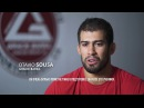 Otavio Sousa - ACB JJ 10 The upcoming fight has special importance for me c