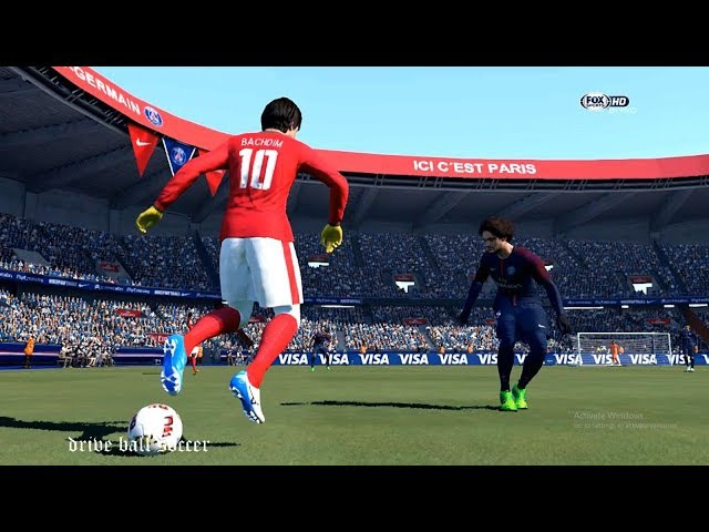 Skills and Goals Compilation 7 | Timnas Indonesia | PES 2017 HD