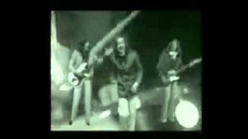 Anarchic System-Cherie sha la la-1973