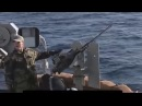 Americans and Russians against Somali pirates 2018 3