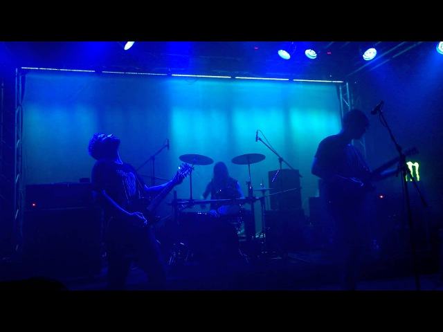 Altar Of Plagues - Twelve Was Ruin / Scald Scar of Water (Live in Athens 2015)
