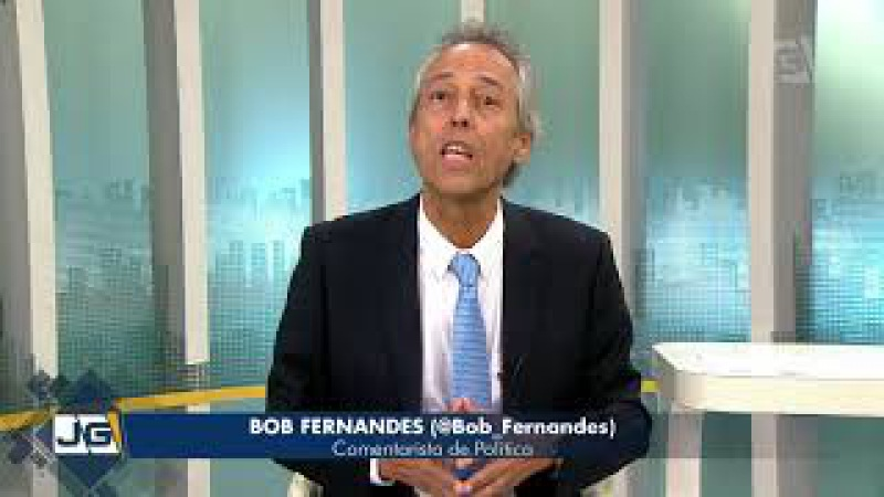 Bob Fernandes FBI discute a Lava Jato em São Paulo com brasileiros em evento reservado