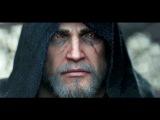 Все кинематографические трейлеры The Witcher 3 / Ведьмак 3