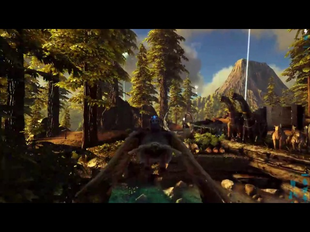 RIP The Island / ARK Survival Evolved
