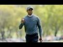 Tiger Tracker: Tiger Woods 1 shot off Valspar lead