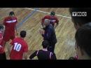 Форсаж Слоним - Цементник Красносельский - 45, 1 тур Чемпионат области по мини-футболу 2017