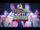 【Collaboration】International Wrestling Festival 2017 -Thomas Come Papillon-【Gay Year's Eve】