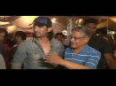 Sushant Singh Rajput   Meets Audience At Film Detective Byomkesh Bakshy