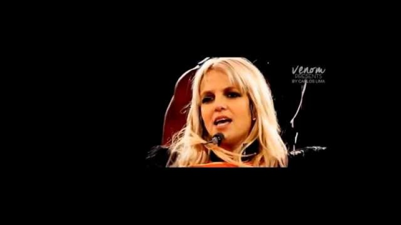 The Circus Starring - Britney Spears Live by Carlos Lima
