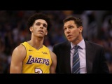 LA Lakers vs Phoenix Suns Full Game Highlights October 20 2017 2017 18 NBA season