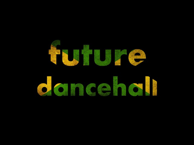 Jamie Bostron - This is Traphall / Future Dancehall Mix 1