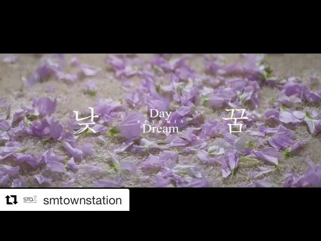 "SUPERJUNIOR_official on Instagram: ""- [STATION] 진정한 희망을 찾는 한 남자의 이야기, '낮 꿈 (Day Dream)' 티저영상 공44060"