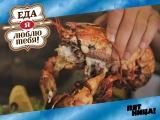 Еда, я люблю тебя  Видео  Касабланка. Плато из морепродуктов По-королевски