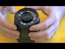 Disassemble diaphragm Canon 24 105 Error 01 Part 1