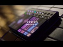 BLOCKS Beatmaker Kit the ultimate beat making instrument