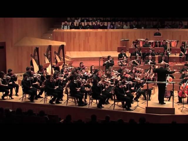 Franz Liszt - Les Préludes S. 97
