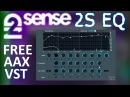 2nd Sense Audio - EQ Parametric Equalizer [ [x86 x64] [Free] :: Бесплатный Эквалайзер