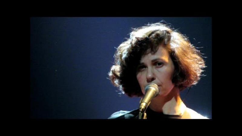 Michelle Gurevich (Chinawoman) - Party Girl - Live Athens(09.12. 2016. Fuzz Club)