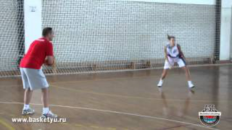 БАСКЕТБОЛЬНЫЙ ЛАГЕРЬ САШИ ГРУИЧА ASG Basketball Academy- Kladovo 2014 Individual Training