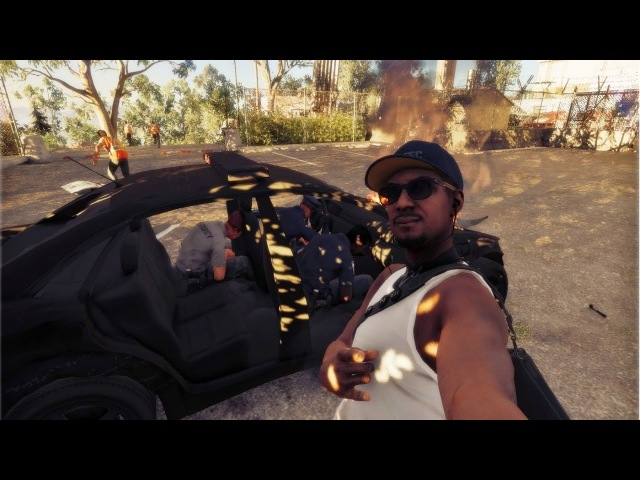 Watch Dogs 2 - Creative Stealth Kills (1080p60Fps)