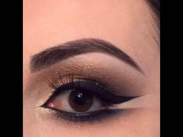 Арабский макияж 💄