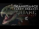 Party Breaker | Quake Champions | Deathmatch Montage | 1440p60