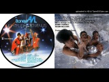 Boney M. Nightflight To Venus (Full Album, Expanded Version, Vol. 2) 1978