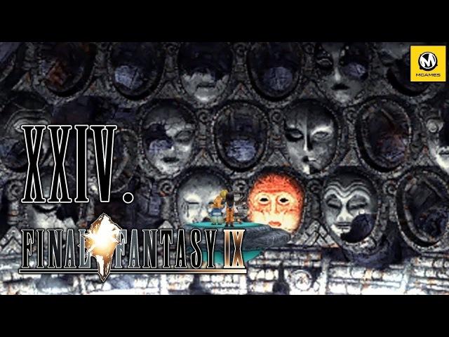 Final Fantasy IX – Забытый континент   часть 24 (PS4)