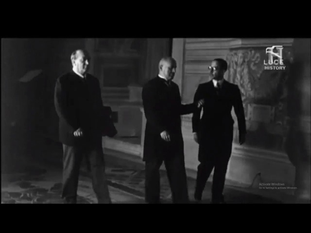 L'amicizia fatale tra Hitler e Mussolini