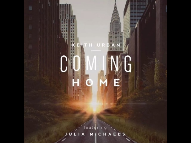 """Keith Urban on Instagram There's nothin' in the world that feels like coming home ✨ 3 21 18 @imjmichaels"""""""