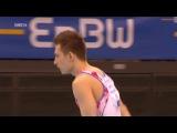 David Belyavskiy (RUS) FX AA - 2018 DTB Stuttgart