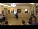 Отзыв Анатолий Адрианов о курсе ораторского искусства ORATORIS тренер Антон Духовс