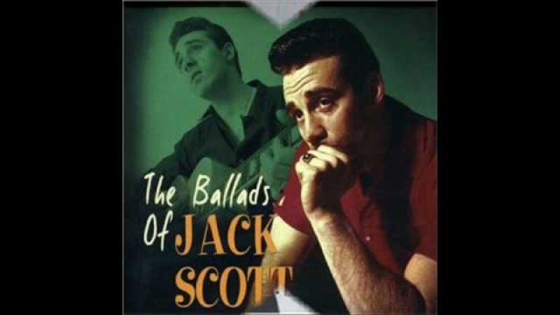 Jack Scott - Rebel-Rouser - The national anthem of rock'n'roll
