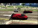 [260화]GTA5:일상생활 GTA5:Everyday life 최고의 차 람보르기니 베네노[장파]