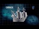 Самые мощные и знаменитые корабли парусного флота