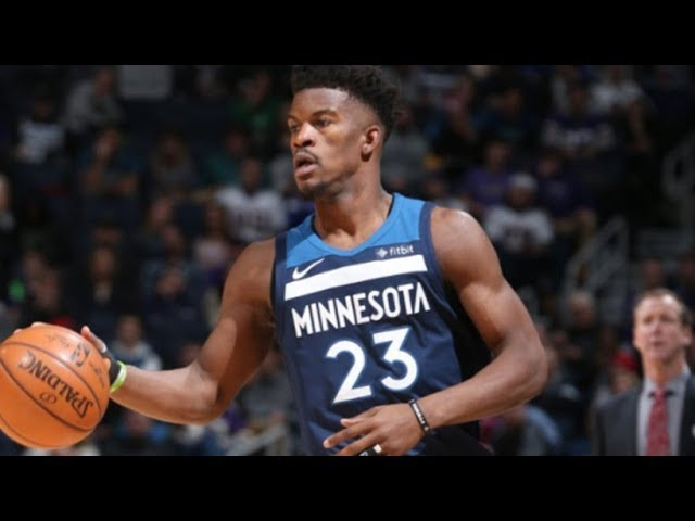Minnesota Timberwolves vs Portland Trail Blazers Full Game Highlights Jan 14 2017 18 NBA Season