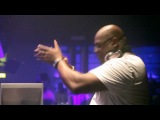 Carl Cox the Revolution at Space Ibiza 26-07-2011 guests Moby_Umek_Garnier_Peterson