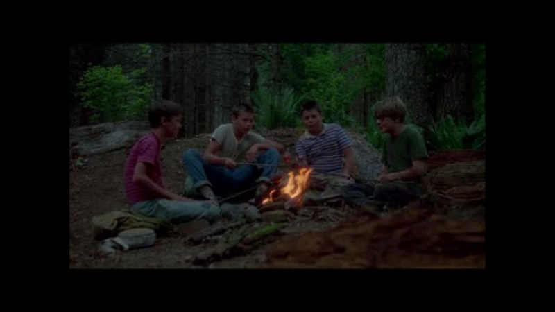 Stand By Me (1986) Soundtrack