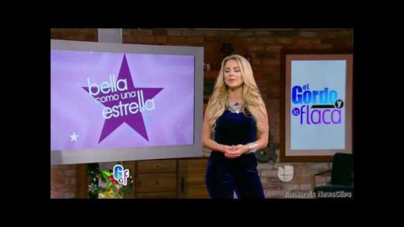Clarissa Molina Ximena Cordoba (12-28-16)